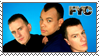 Fine Young Cannibals DeviantArt Stamp Version 2 by ChrisNeville85