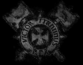 WWE Triple H Logo (Editied) by ChrisNeville85