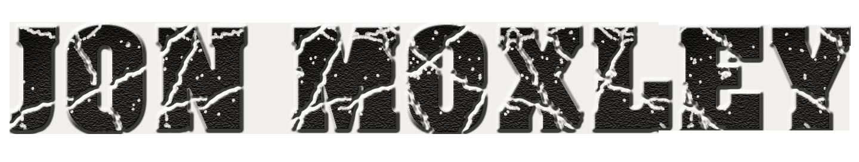 Jon Moxley Custom Logo V2 by ChrisNeville85