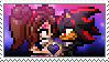 [Comm.] ShadowXBriny Stamp by TheKitsuneAlchemist