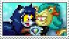 [AT] YukiXDrake stamp by TheKitsuneAlchemist