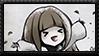 Deemo Stamp ~ Happy Little Girl by TheKitsuneAlchemist