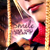 Smile Like You Mean It:: Rikku by chaoticsadame