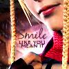 Smile Like You Mean It:: Rikku by chaoticsadame