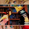 Reunion :: Cloud x Aerith by chaoticsadame