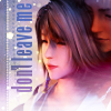 Don't Leave Me :: Tidus x Yuna by chaoticsadame