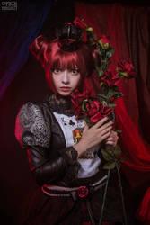 Pullip - Lunatic Queen by TimFowl