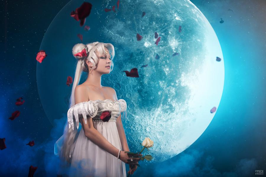 Sailor Moon Crystal by TimFowl