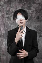 Shingeki no Kyojin. Rivaille