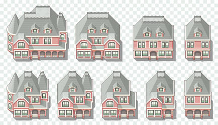 Victorian Variations by Magiscarf