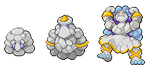 Blonk, Colobble, and Colobbus by Magiscarf