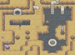 Crystal Caves Sampler