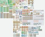 Revamped Tiles