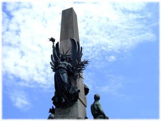 Bronze Wings by themolok