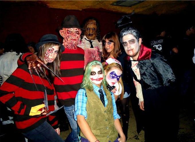 freddy krueger halloween party by VicentVader on DeviantArt