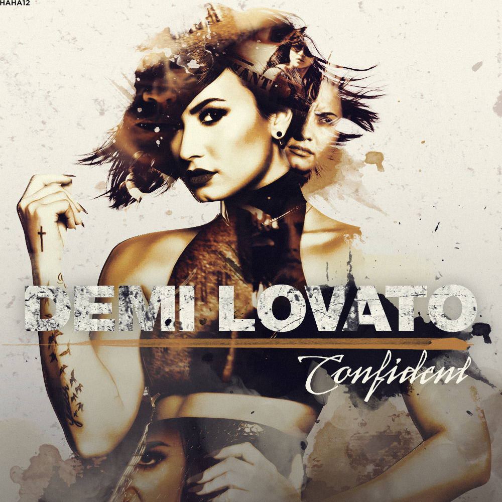 Confident (Fanmade) By Hassan1smail On