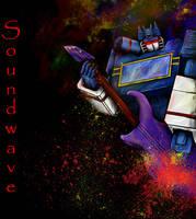 Soundwave by DeadRain6