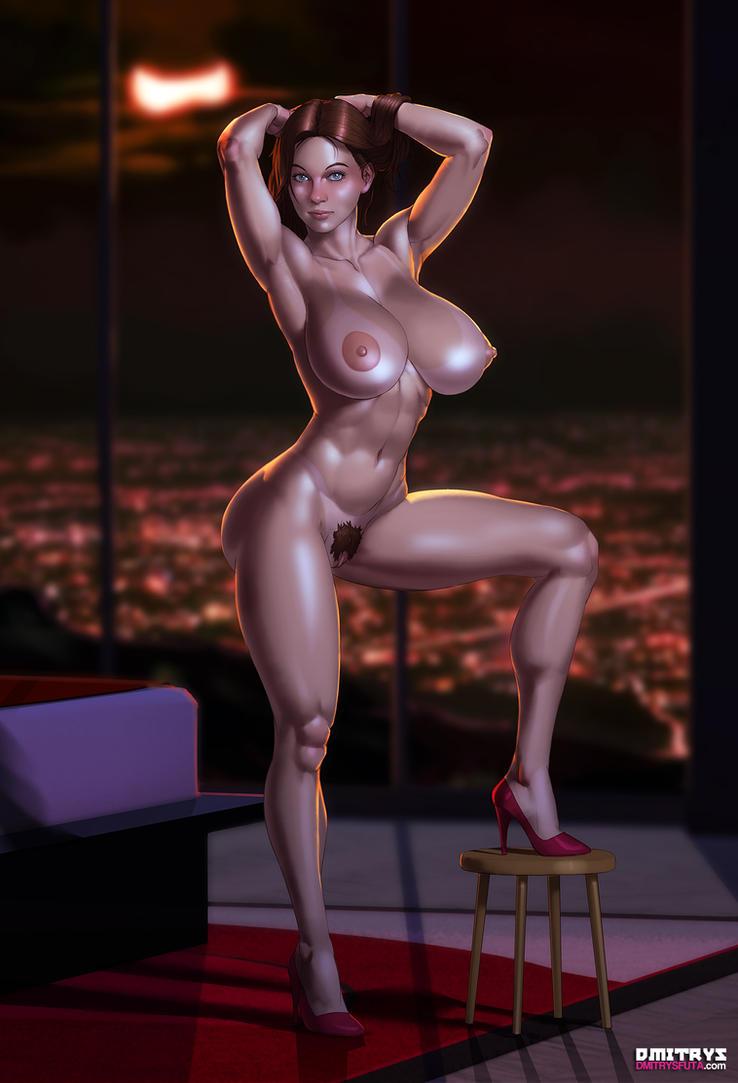 Playmate by Dmitrys
