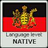 Schwabisch Native