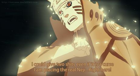 Fateful Naruto