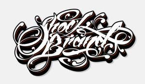 Shock Brand by bakeroner