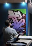 Canvas B