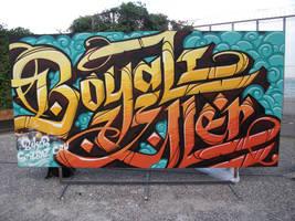 BOYALI ELLER by bakeroner