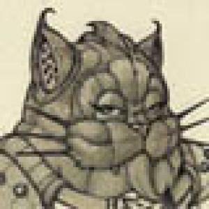 MECHAGOZILLA's Profile Picture