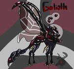 Goliath Faide (Custom Adopt)