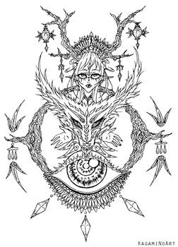 God of nature  3