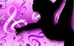Sookie Dance Music Wallpaper