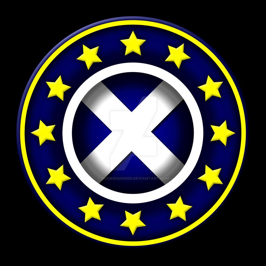 Scottish EU by sookiesooker