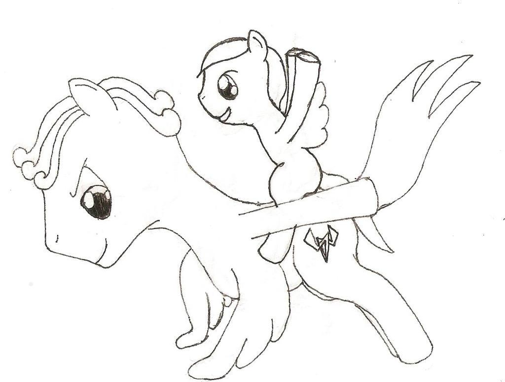 Wingups by dredaich