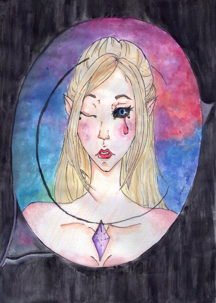 C est la vie_ it is your Fate by ditke2405