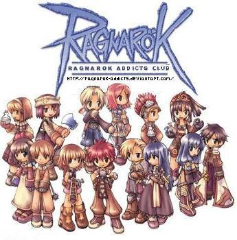 Ragnarok Video Game Wallpaper
