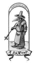 Medicus by ebver