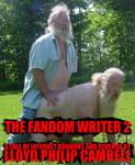 The Fandom Writer 2