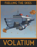 Volatium by Eduj-Art