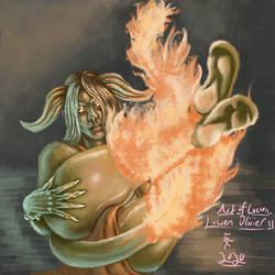 Moltenic Fa' - 1 Sensual Flames sfw