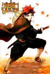 Shokugeki no Soma Color Cover 101