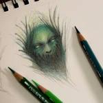 green troll / day7