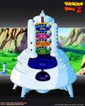 Babidi's Spaceship SMB
