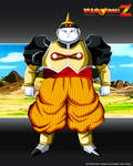 Android 19 AS