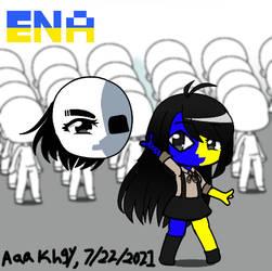 ENA by randomuserwhodownloa