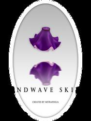[MMD Windwave skirt] Free Download