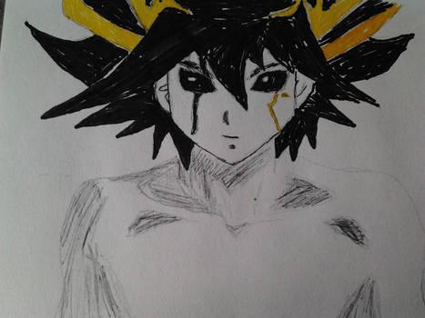 Morbid Yusei