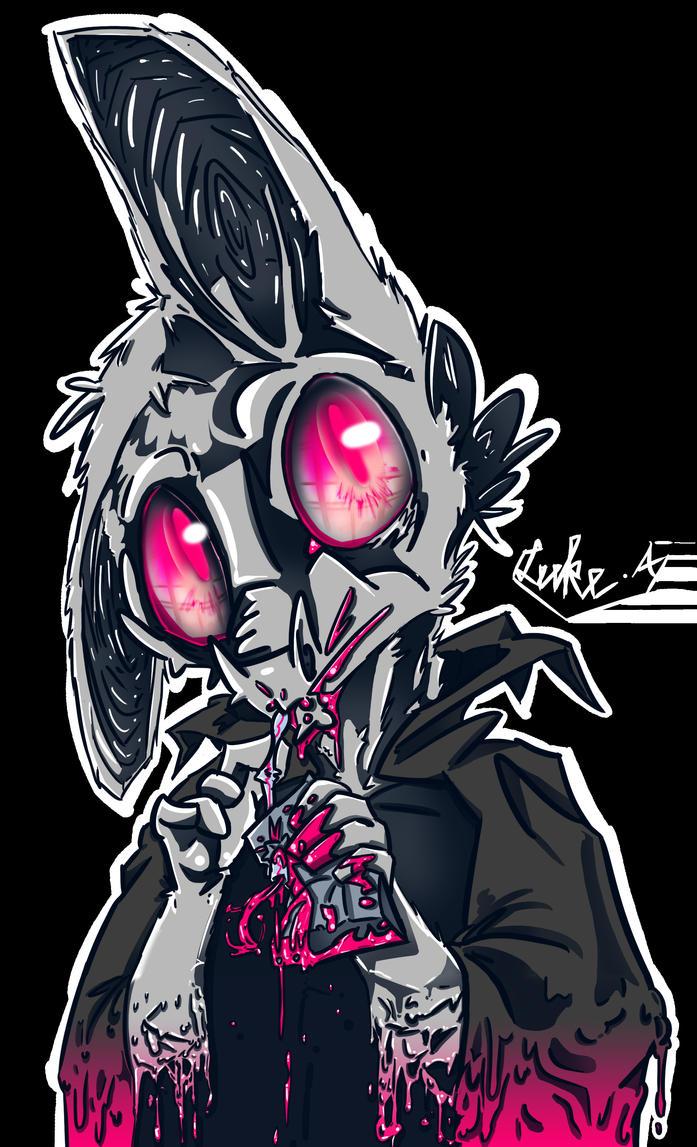Bat Boy (just body) by Aluke1