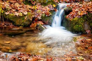 Strumica Falls II by KG-89