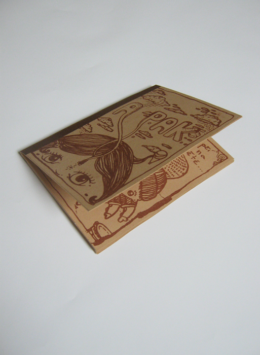 And then__ a storybook by Haluzz