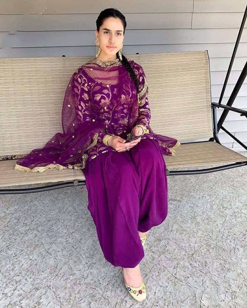 Boy Will Be Sexy Punjabi Girl By Xxshinchan12Xx On Deviantart-9515